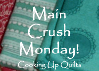 Cooking Up Quilts
